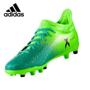 アディダス サッカースパイク ジュニアエックス 16.3-ジャパン HG J BEL62 ( BB5863 ) adidas...