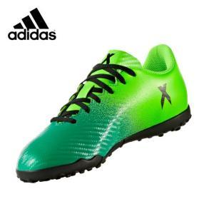 アディダス adidas サッカー トレーニングシューズ ジュニア エックス 16.4 TF J CEN02 BB5908  2017ADSP|himaraya