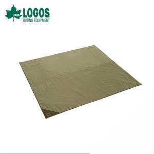 ロゴス インナーマット テントぴったり防水マット・XL 71809605 LOGOS|himaraya