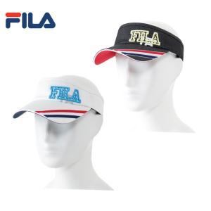 フィラ FILA  ゴルフ キャップ メンズ カラーデニムバイザー 747-901|himaraya