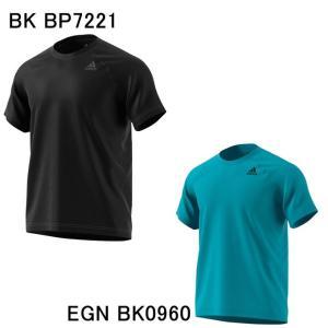 アディダス Tシャツ 半袖 メンズ D2M ト...の詳細画像2
