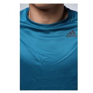 アディダス Tシャツ 半袖 メンズ D2M ト...の詳細画像4