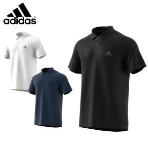 アディダス adidas 機能ウェア メンズ D2M トレーニングポロシャツ BVA62