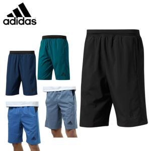 アディダス adidas ハーフパンツ メンズ D2M トレーニングウーブンショーツ MLS41...
