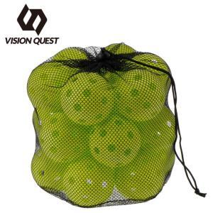野球 トレーニング用品 バッティング練習ボール20P VQ550411G05 ビジョンクエスト VISION QUEST|himaraya