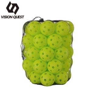 野球 トレーニング用品 バッティング練習ボール50P VQ550411G11 ビジョンクエスト VISION QUEST|himaraya