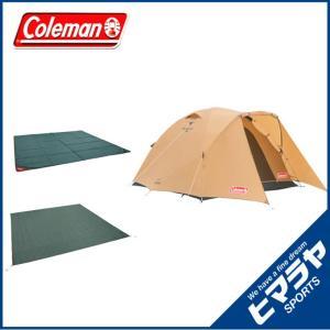 コールマン テント ...