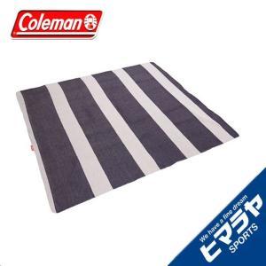 コールマン Coleman レジャーシート ネイビー×ホワイト 2000030418