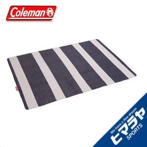 コールマン Coleman レジャーシートミニ ネイビー×ホワイト 2000030419