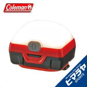 コールマン LEDランタン MY キャンプ ライト レッド 2000031279 coleman|himaraya