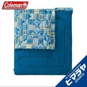 コールマン 封筒型シュラフ ファミリー2 in1/C5 2000027257 Coleman