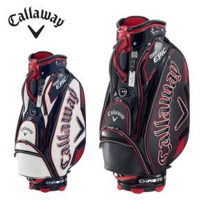 キャロウェイ Callaway ゴルフ キャディバッグ メンズ ツアー17JM Tour17JM