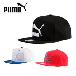 プーマ PUMA スポーツ アクセサリー 帽子 カラフルブロックスナックバックキャップ 052942...