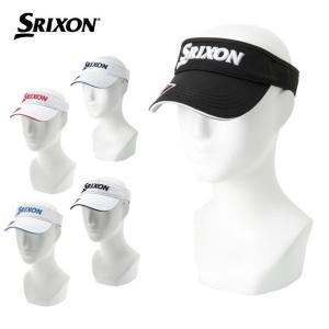 スリクソン SRIXON ゴルフ メンズ プロモデルバイザー SMH7331X|himaraya