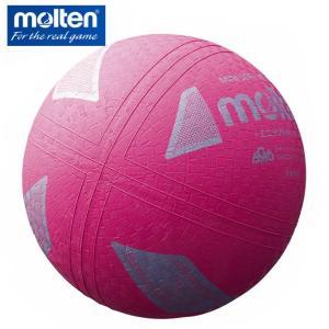 モルテン molten バレーボール ジュニア ミニソフトバレーボール S2Y1200-P|himaraya