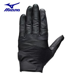ミズノ MIZUNO 守備用手袋 メンズ 左手用 ミズノプロ 守備手袋 捕手用 1EJED15090|himaraya