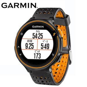 ガーミン GARMIN ランニング 腕時計 ForeAthlete 235J フォアアスリート 37176J