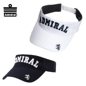 アドミラル Admiral ゴルフ メンズ バイザー ADMB725F|himaraya