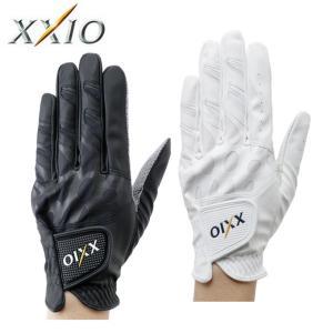 ゼクシオ XXIO ゴルフ 左手用 ゴルフグローブ メンズ GGG-X010|himaraya