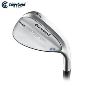 クリーブランド Cleveland ゴルフクラブ メンズ ウェッジ RTX-3 BLADE ツアーサテン ウエッジ|himaraya