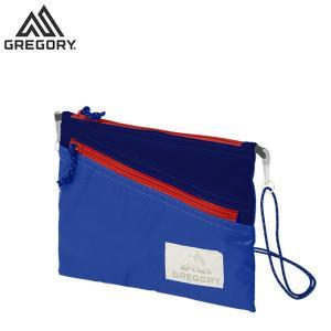 グレゴリー GREGORY ポーチ サコッシュ 854101116