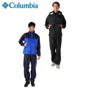 コロンビア レインウェア 上下セット メンズ シンプソンサンクチュアリレインスーツ PM0124 Columbia|himaraya