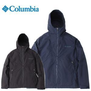 コロンビア ( Columbia )  アウトドア ジャケット メンズ ヘイゼンスタンダードジャケット PM3907|himaraya