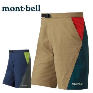 モンベル ( mont bell ) アウトドア ショートパ...