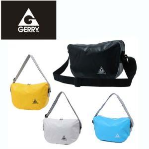 ジェリー GERRY ショルダーバッグ メンズ レディース 防水ショルダーバッグ GE-8012|himaraya
