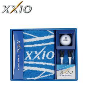 ゼクシオ XXIO ゴルフ コンペギフト SUPER SOF...