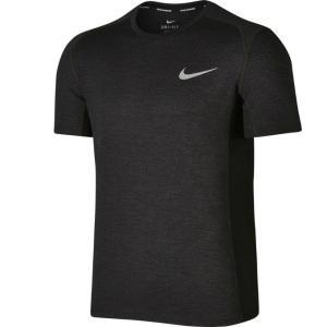ナイキ  ランニング 半袖Tシャツ メンズ ドライ マイラー 834242-014  NIKE