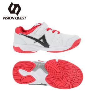 ジュニアテニスシューズ オールコート コート AC VQ530203G03 ビジョンクエスト VISION QUEST ヒマラヤ PayPayモール店