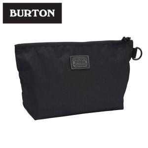 バートン BURTON ポーチ Utility Pouch Medium 4L 173061 アウトドア カジュアル 小物入れ 身だしなみグッズ 収納
