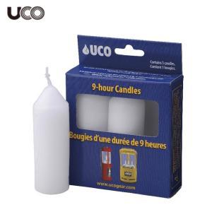 ユーシーオー UCO スペアキャンドル キャンドルランタン キャンドルランタン 24620