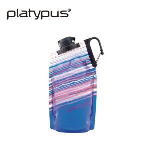 プラティパス Platypas ウォーターボトル DUOLOCK SOFTBOTTLE デュオロックソフトボトル 25898|himaraya