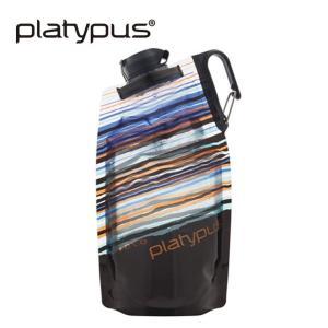 プラティパス Platypas ウォーターボトル DUOLOCK SOFTBOTTLE デュオロックソフトボトル 25899|himaraya