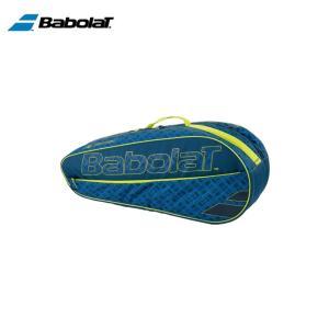 バボラ Babolat  テニス  ラケットバッグ 6本用 ...
