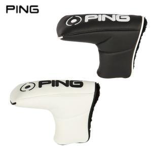 ピン PING ヘッドカバーパター用 EYEマーク アイマーク ピン型 33458|himaraya