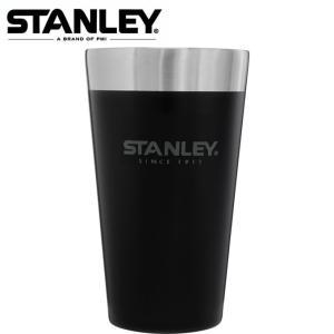 スタンレー STANLEY タンブラー スタッキング真空パイント0.47L 02282-035|himaraya