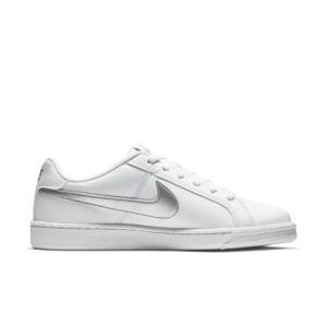 ナイキ タウンシューズ レディース Court Royale SL Shoe コート ロイヤル SL 844896-100 NIKE|himaraya