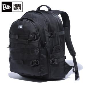 ニューエラ NEW ERA バックパック メンズ レディース Carrier Pack キャリアパック 11404494|himaraya