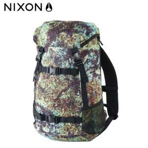 ニクソン NIXON バックパック LANDLOCK C19532366|himaraya
