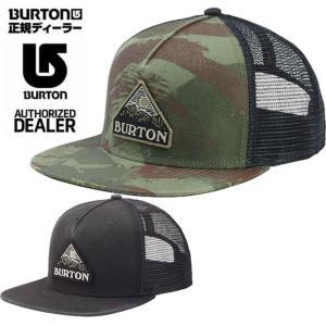 バートン BURTON キャップ 帽子 Marble Head 179051|himaraya