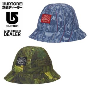 バートン BURTON ハット 帽子 Thompson Bucket 179071|himaraya