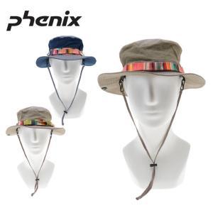 フェニックス Phenix ハット メンズ レディース ローバー アドベンチャー HAT PH718HW27|himaraya