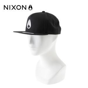 ニクソン NIXON ウインター アクセサリー キャップ 帽子 SIMON CAP C2058005|himaraya