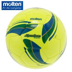 モルテン molten  ボール エスぺランザフットサル T9W2003-Y...