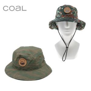 コール COAL ウインター アクセサリー ハット 帽子 HAT THE SPACKLER|himaraya