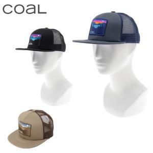 コール 帽子 キャップ メンズ レディース CAP THE HAULER COAL