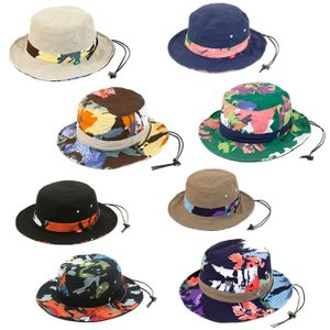 クレ clef ハット REV. CAMOFLOWER HAT RB3473|himaraya